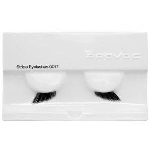 Buy Provoc Stripe Eyelashes 0017 - Nykaa