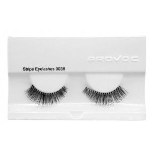 Buy Provoc Stripe Eyelashes 0038 - Nykaa