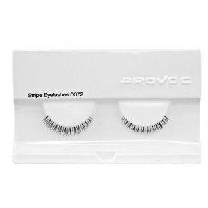 Buy Provoc Stripe Eyelashes 0072 - Nykaa