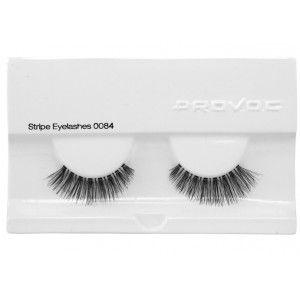 Buy Provoc Stripe Eyelashes 0084 - Nykaa