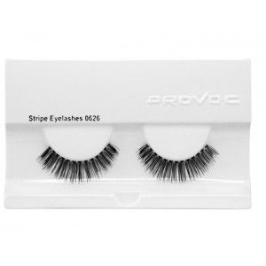 Buy Provoc Stripe Eyelashes 0626 - Nykaa
