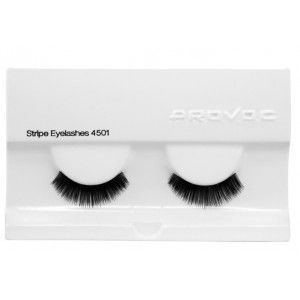 Buy Provoc Stripe Eyelashes 4501 - Nykaa