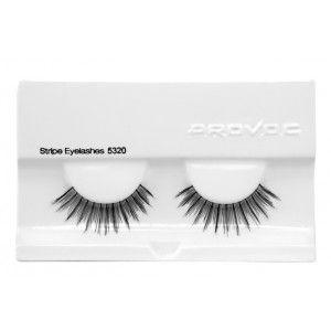 Buy Provoc Stripe Eyelashes 5320 - Nykaa