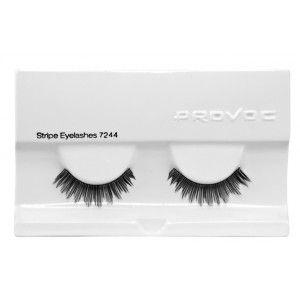 Buy Provoc Stripe Eyelashes 7244 - Nykaa