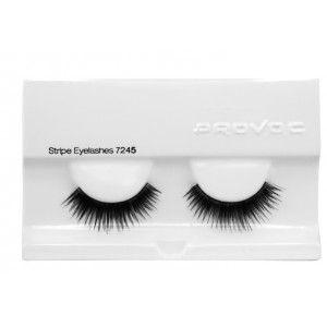 Buy Provoc Stripe Eyelashes 7245 - Nykaa