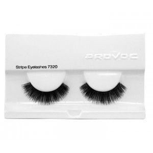 Buy Provoc Stripe Eyelashes 7320 - Nykaa