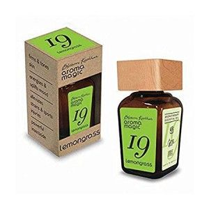 Buy Aroma Magic Lemon Grass Essential Oil - Nykaa