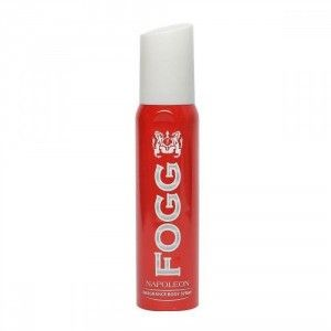 Buy Fogg Sprays Napoleon Fragrance Body Spray - Nykaa