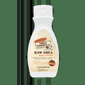 Buy Palmer's Raw Shea Body Lotion - Nykaa