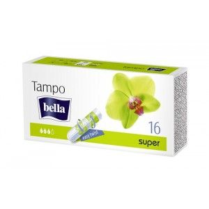 Buy Tampo Bella Super A'16 Premium - Nykaa