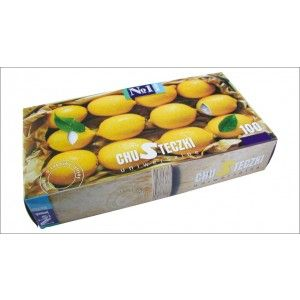 Buy Bella All Purpose Napkins - Lemon 100 - Nykaa