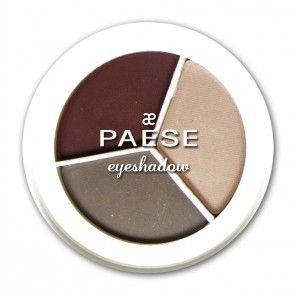 Buy Paese Cosmetics Kashmir Trio Eyeshadow - Nykaa