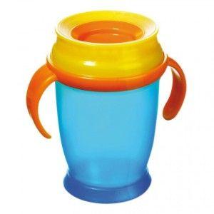 Buy Lovi 360 Degree Cup Junior Blue - Nykaa