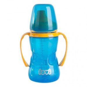 Buy Lovi No Spill Cup 12 M+ Blue - Nykaa