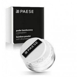 Buy Paese Cosmetics Bamboo Transparent Loose Powder - Nykaa