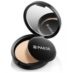 Buy Paese Cosmetics Mattifying Powder With Argan Oil - Nykaa