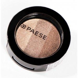 Buy Paese Cosmetics Diamond Trio Pearl Eyeshadow - Nykaa