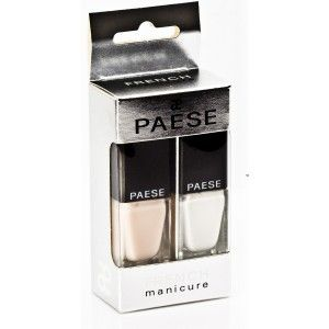 Buy Paese Cosmetics French Manicure Kit - 30 - Nykaa