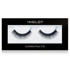 Buy Inglot Eyelashes - 16N - Nykaa