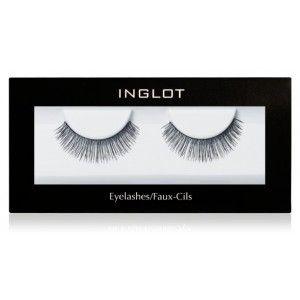 Buy Inglot Eyelashes - 17N - Nykaa