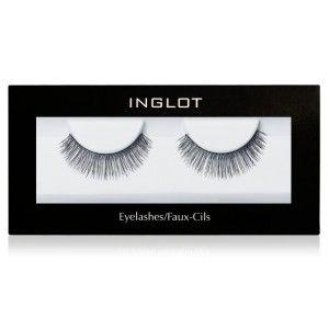 Buy Inglot Eyelashes - 17S - Nykaa