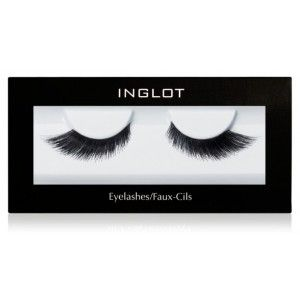 Buy Inglot Eyelashes - 61N - Nykaa