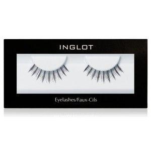 Buy Inglot Eyelashes - 70N - Nykaa