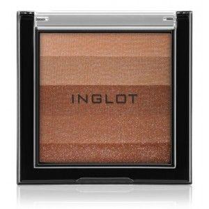 Buy Inglot AMC Multicolour System Bronzing Powder - 77 - Nykaa