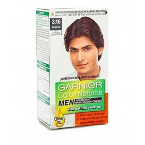 Buy Garnier Color Naturals Men - Nykaa
