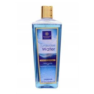Buy November Bloom Turquoise Water Shower Gel - Nykaa
