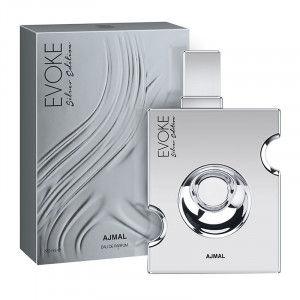 Buy Ajmal Evoke Silver Edition For Him Eau De Parfum - Nykaa