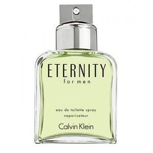 Buy Calvin Klein Eternity For Men Eau De Toilette - Nykaa