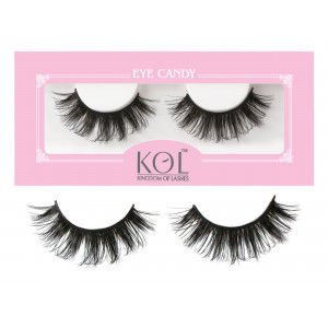 Buy Kingdom Of Lashes Eye Candy Lashes - Nykaa