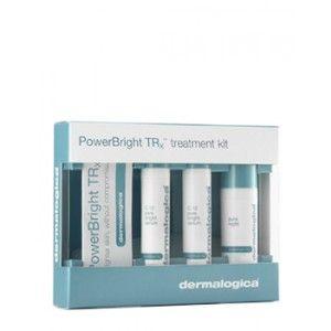 Buy Dermalogica PowerBright TRx Treatment Kit - Nykaa