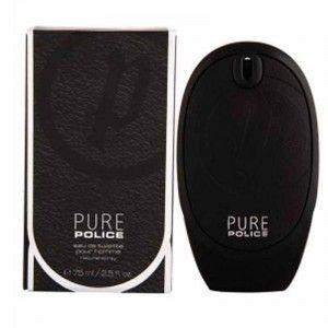 Buy Police Pure Dna Homme Eau De Toilette Vapo - Nykaa