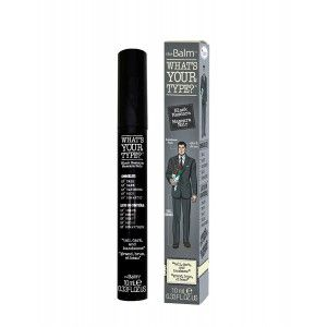 Buy theBalm What's Your Type? Mascara - Tall, Dark and Handsome - Nykaa