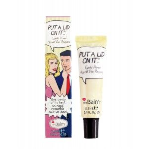 Buy theBalm Put A Lid On It Eyelid Primer - Nykaa