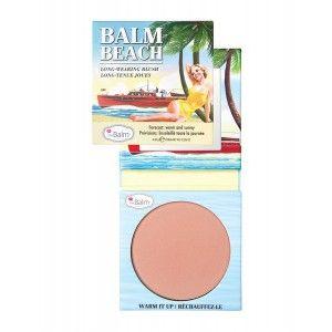 Buy theBalm Balm Beach Face Blush - Nykaa