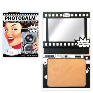 Buy theBalm PhotoBalm Powder Foundation - Nykaa