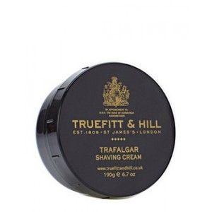 Buy Truefitt & Hill Trafalgar Shave Cream Bowl - Nykaa