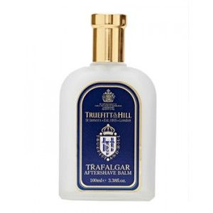 Buy Truefitt & Hill Trafalgar Aftershave Balm - Nykaa
