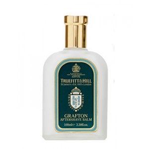 Buy Truefitt & Hill Grafton Aftershave Balm - Nykaa