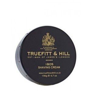Buy Truefitt & Hill 1805 Shave Cream Bowl - Nykaa