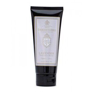 Buy Truefitt & Hill Lavender Shave Cream Tube - Nykaa