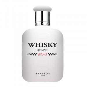 Buy Evaflor Whisky Homme Sport Eau De Toilette - Nykaa