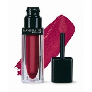 Buy Maybelline New York Color Sensational Velvet Matte Lipstick - Nykaa