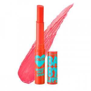 Buy Maybelline New York Baby Lips Bright Out Loud - Nykaa