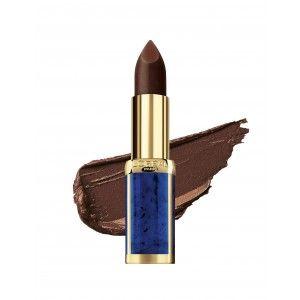 Buy L'Oreal Paris Balmain Limited Edition Color Riche Matte Lipstick - Nykaa