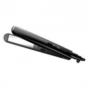 Buy Braun Satin Hair 3 Style And Go Straightener ST300 - Ceramic Hair Straightener - Nykaa