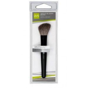 Buy QVS Angled Blusher Brush - Nykaa
